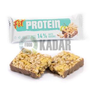 Batony proteinowe